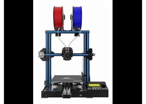 Impresora 3D / 3D Printer