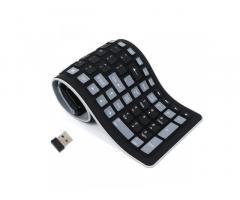 Teclado flexible /flexible keyboard