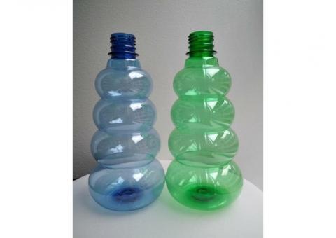 Envases plásticos al por mayor y al detal