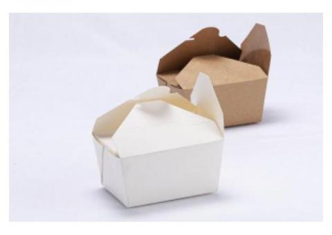 Cajas en cartón personalizadas