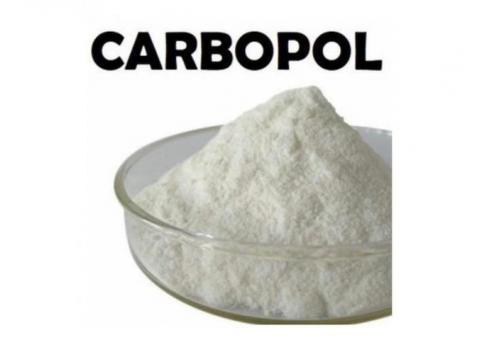 Proveedor de Carbopol 940