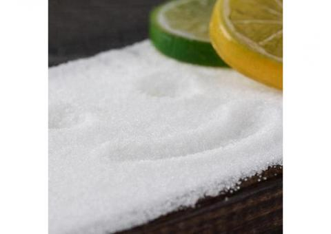 Proveedores de ácido cítrico
