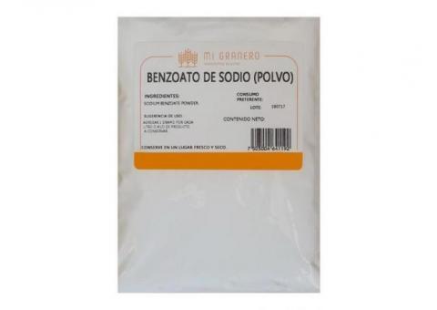 Venta de Benzoato de sodio