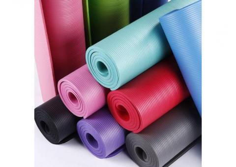 Tapetes para hacer ejercicio / yoga