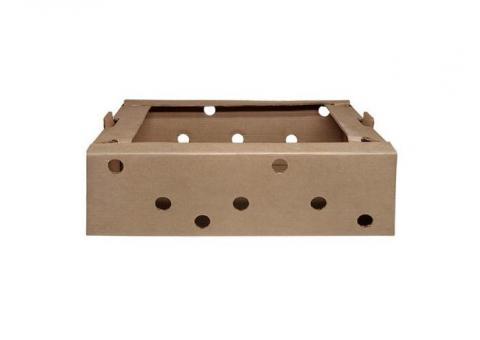 Cajas, empaques y soluciones en cartón